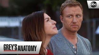 Omelia Talk About Christopher - Grey's Anatomy Season 15 Episode 5