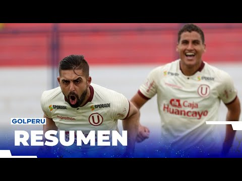 Alianza Huanuco Universitario de Deportes Goals And Highlights