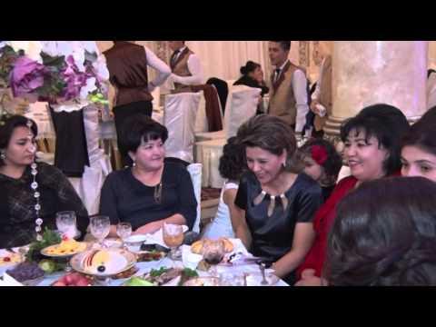 Узбекская свадьба в Ташкенте.-10