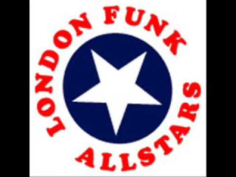 Stevie B   Funky Melody low