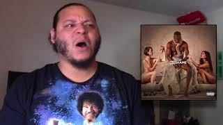 Hopsin - (NO SHAME) Hotel In Sydney Reaction