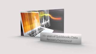 Quickbooks Data Recovery/Quickbooks Error Repair