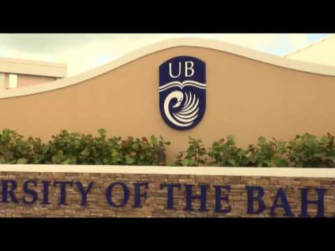 One Caribbean Report College now University in the Bahamas NOV 15 2016