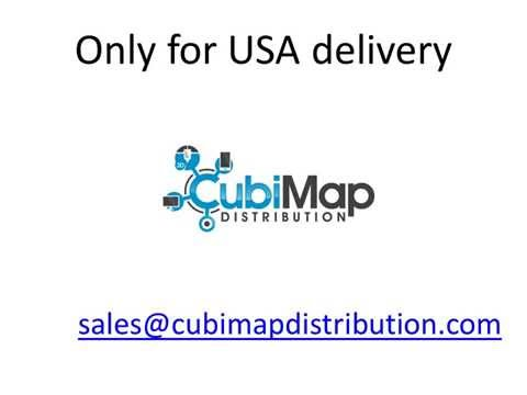 CubiMap Distribution LLC - Official Distributor for bq in USA