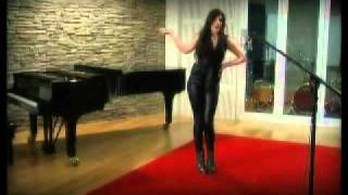 Ivi Adamou - Call the police (Studio Video Clip - Cyprus Eurovision 2012)