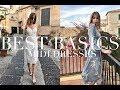 Testing Basics | Midi Dresses