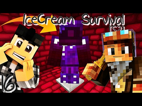 🔥 CETTE CHOSE EST TOUT SIMPLEMENT GÉNIALE ! 🔥  | IceCream Survival [S2] ! #Ep16