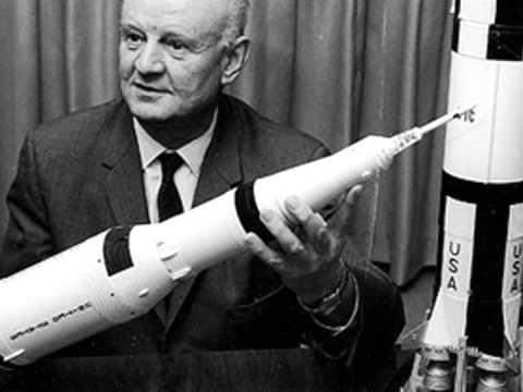 When Histories & Memories Collide: How Huntsville Made Sense of its German Rocket Team's Nazi Past