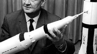 When Histories & Memories Collide: How Huntsville Made Sense of its German Rocket Team