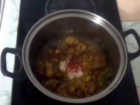 Пошаговый рецепт приготовления манных галушек без регистрации и смс
