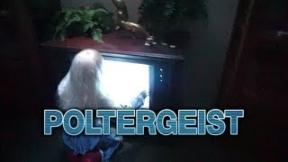 Poltergeist Maze - Halloween Horror Nights - Universal Studios Hollywood