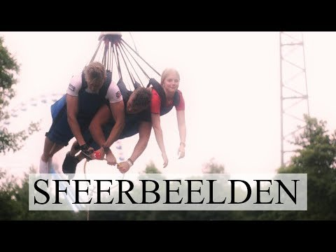 WALIBI HOLLAND OUT OF CONTROL (SFEERBEELDEN) - Loulou
