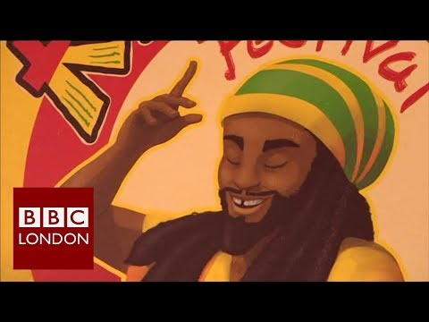 Civilisations in London: Caribbean – BBC London News