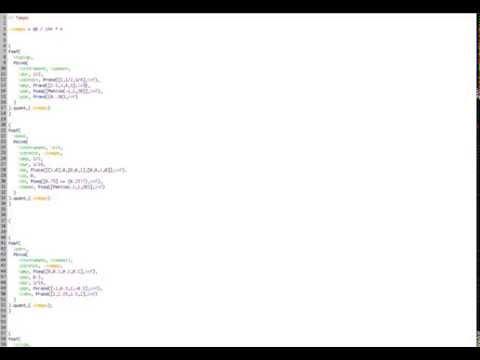 """Toplap Manifesto"" : More Live Coding with SuperCollider"