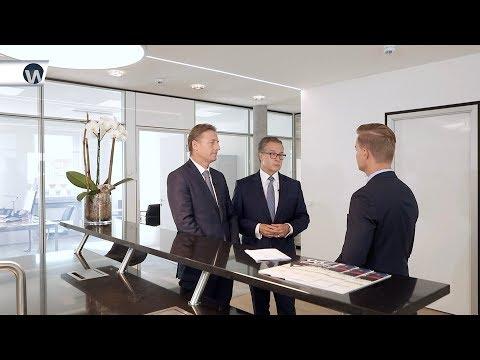Hinter den Kulissen von Hauck & Aufhäuser: Privatbank zwischen Moderne und Tradition (Folge 1/5)