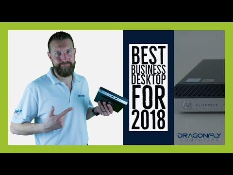 The Best Business Desktop For 2018