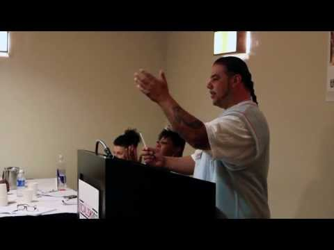 Strategies for Fighting Police Brutality - Socialism 2013