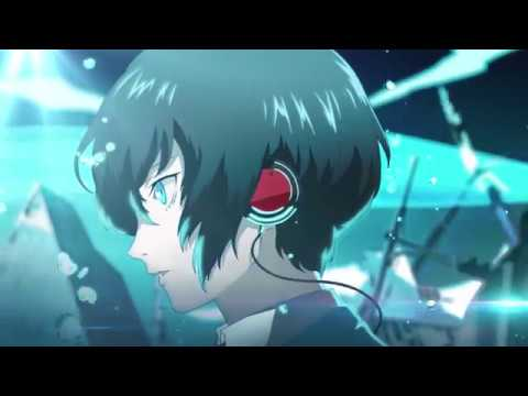 Persona 3: Dancing in Moonlight - Video