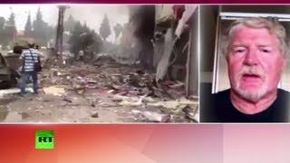 Теракты в Турции похожи на провокацию - эксперт