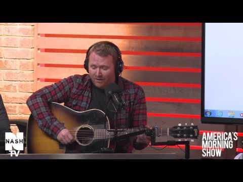 Shane McAnally - Fake-A-Song Friday