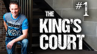 The Kings Court #1 - (CVX Live & 11 Frequently Asked Questions Answered!)
