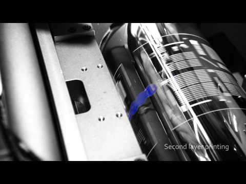CSEM - Organic Thin Film Transistors