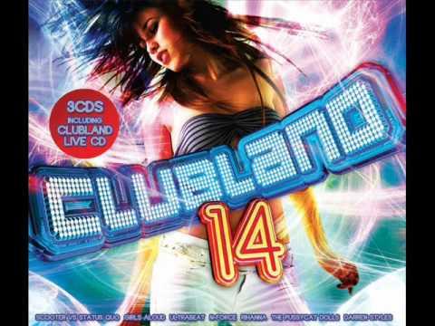 Clubland 14 NDubzOuch