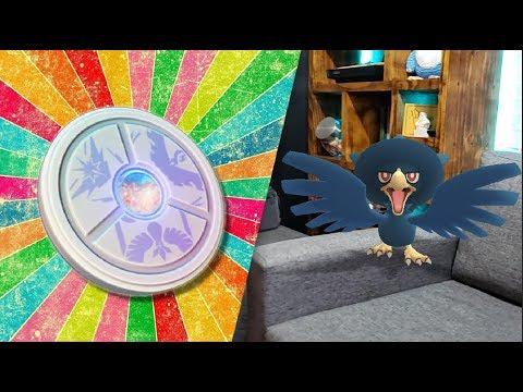 GUIA GO SNAPSHOT + PREÇO P/ TROCAR DE TIME! -  Pokémon Go | PokeNews thumbnail