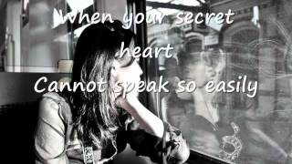 Have a Little Faith In Me - John Hiatt (lyrics)