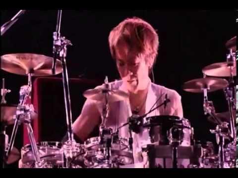L Arc~en~Ciel — MY HEART DRAW A DREAM FLA2 live   YouTube