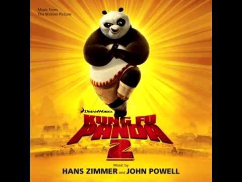 Kung Fu Panda 2 Full OST