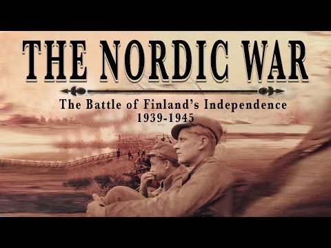 """The Nordic War -document / PART 5 """"The Continuation War"""""""