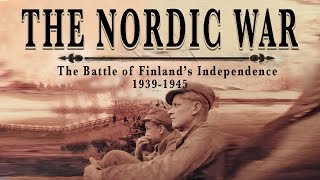 "The Nordic War -document / PART 5 ""The Continuation War"""
