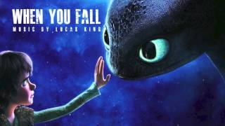 Download Emotional Piano Music - When You Fall (Original Composition) MP3 song and Music Video