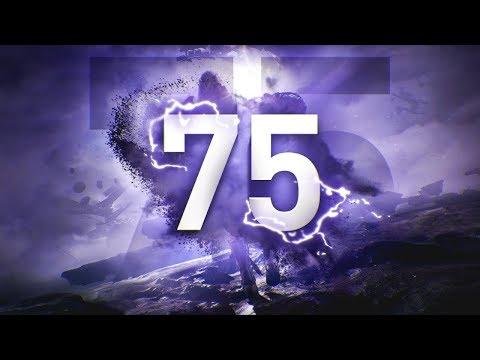 Destiny 2: 75 Kill Clash Challenge! #5 | Back 2 Back Bannerfall!