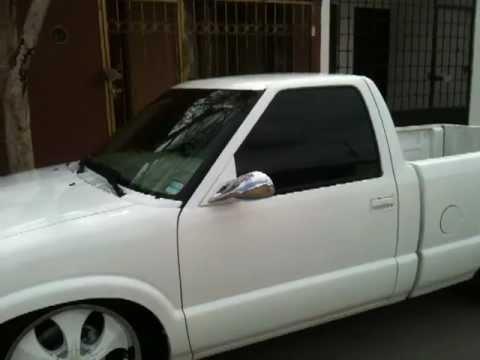 Chevrolet S 10 96 Trc