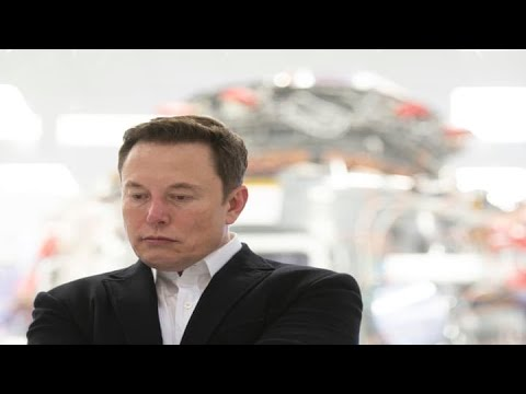 Wake Up Call - Jane Wells Reports on the Elon Musk Pedo Guy Defamation Suit