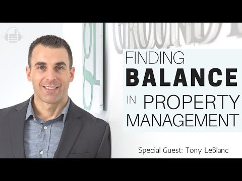How Property Management Leaders Can Achieve Better Work-Life Balance