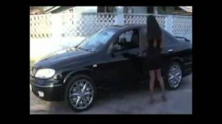 Surendra Ramoutar - Meh Gyul Sista [Official Music Video] Chutney [2011]