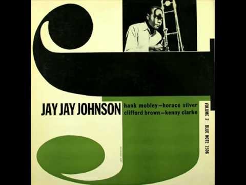 J.J. Johnson Quintet - Viscosity