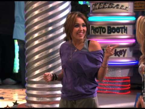 Hannah Montana   Gonna Get This - Sing-along!    Official Disney Channel UK