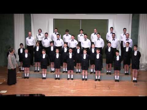 Bulgaria Sofia Boys Choir & Tokorozawa Fény Children's Choir