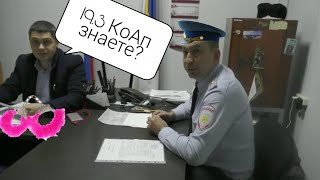 Беспредел ФМС ч2/19.3 КоАп г.Таганрог
