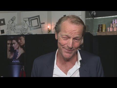 My Cousin Rachel: Iain Glen says Ser Jorah Mormont will be coming back to Game Of Thrones