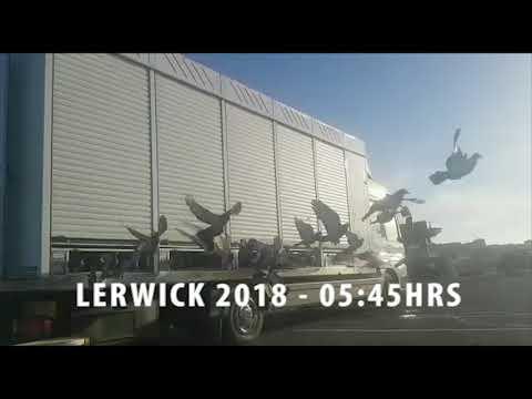 NRCC Lerwick 2018