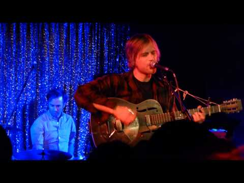 Johnny Flynn & The Sussex Wit -  Lost And Found - live Atomic Café Munich 2013-11-20
