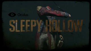 Sleepy Hollow || VR Experience || Oculus Rift DK2
