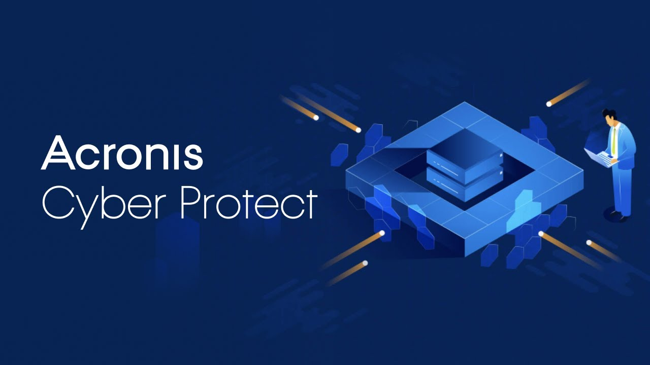 All-in-one Cyber Protection