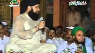 Exclusive Kalam Zameen O Zaman Tumhare Liye | Bulbul e Madina Hazrat Owais Raza Qadri Sb