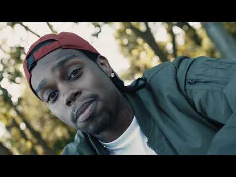 Baby Mark feat. Payroll Giovanni - Late Again (Official Music Video)
